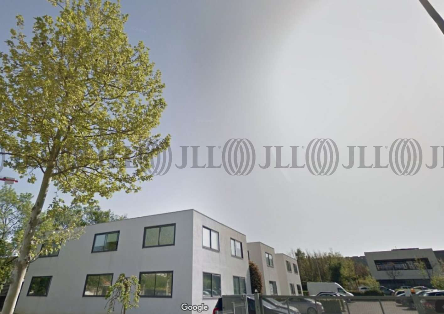 Bureaux Montpellier, 34000 - 244 RUE CLAUDE FRANCOIS - 10877745