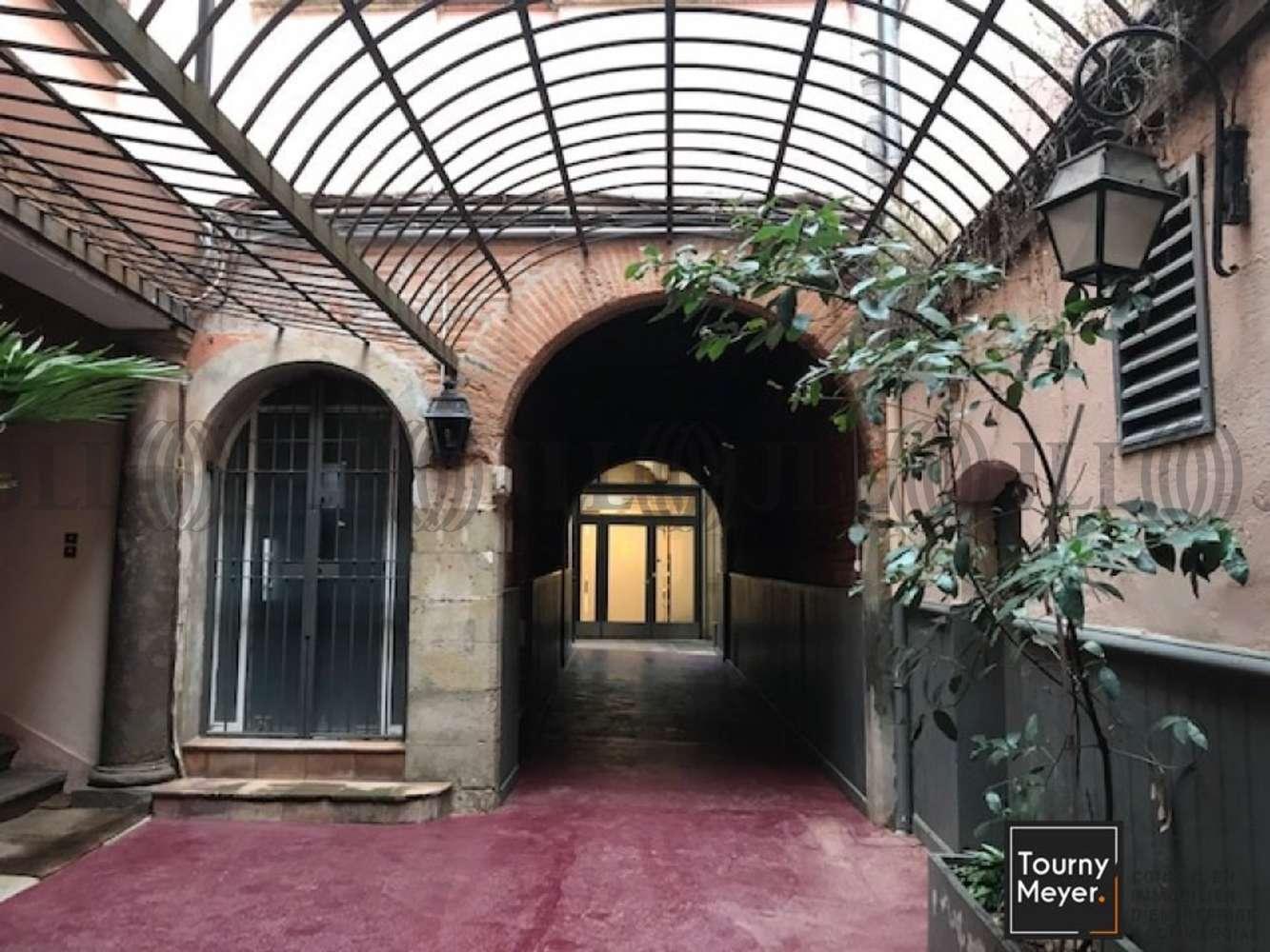 Bureaux Toulouse, 31000 - 28 RUE DE LA POMME - 10877743