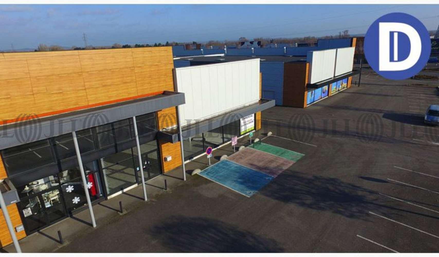 Commerces Hauconcourt, 57210 - RUE DE LA GRANDE RAYéE