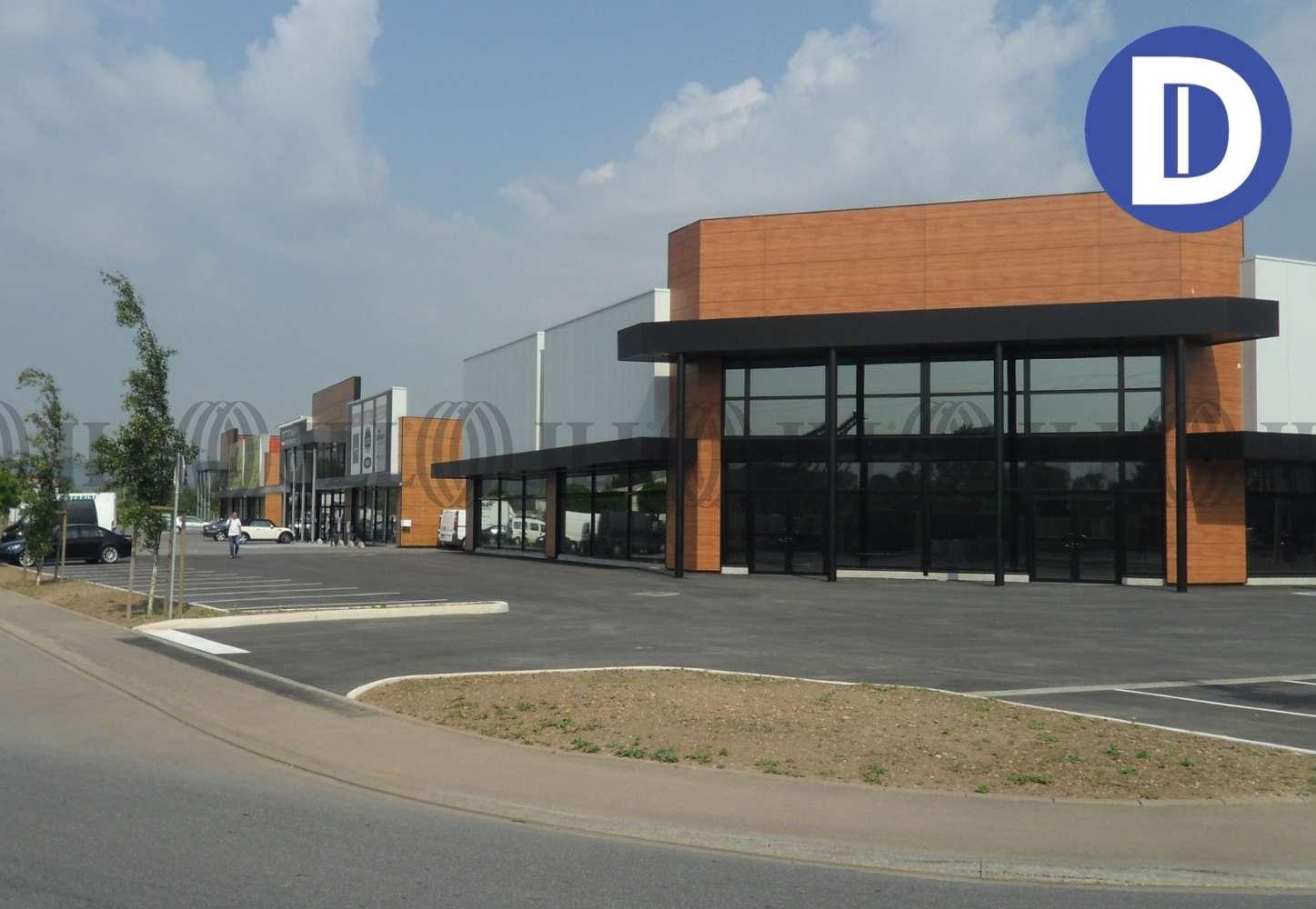 Commerces Hauconcourt, 57280 - PARC SAULES