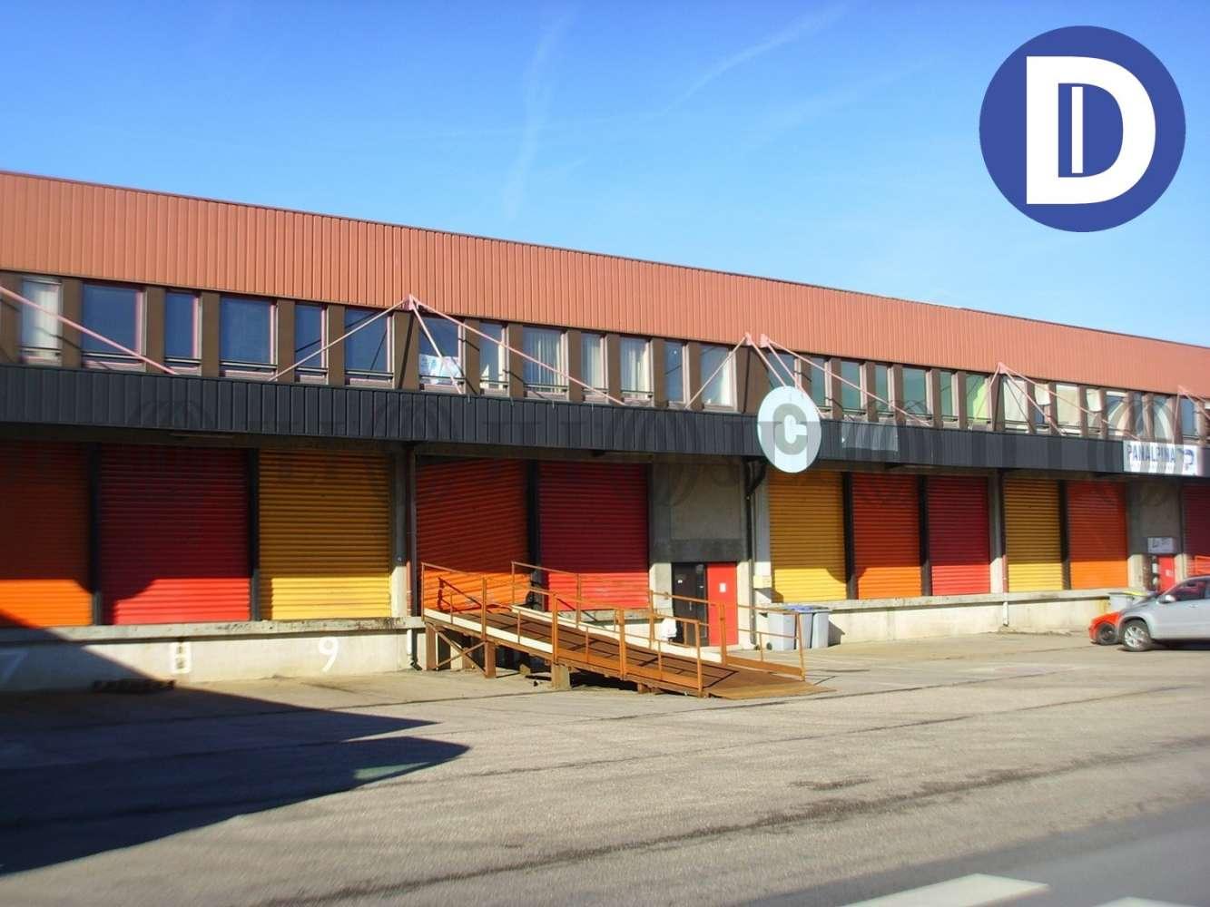 Activités/entrepôt Ennery, 57365