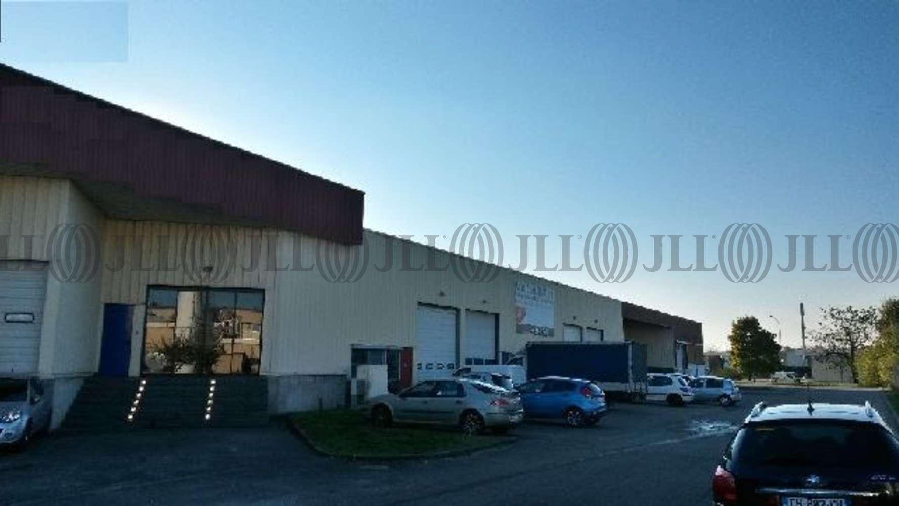 Activités/entrepôt Corbas, 69960 - ENTREPÔT À LOUER - CORBAS (69) - 10877996