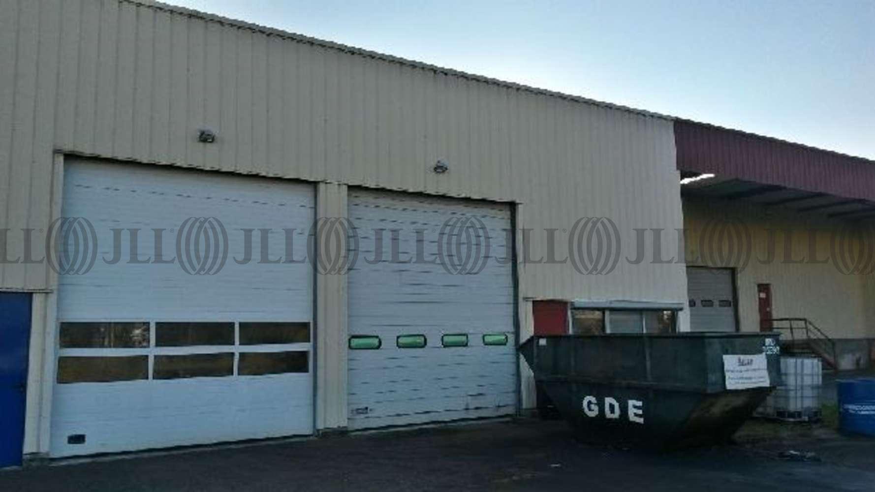 Activités/entrepôt Corbas, 69960 - ENTREPÔT À LOUER - CORBAS (69) - 10877997