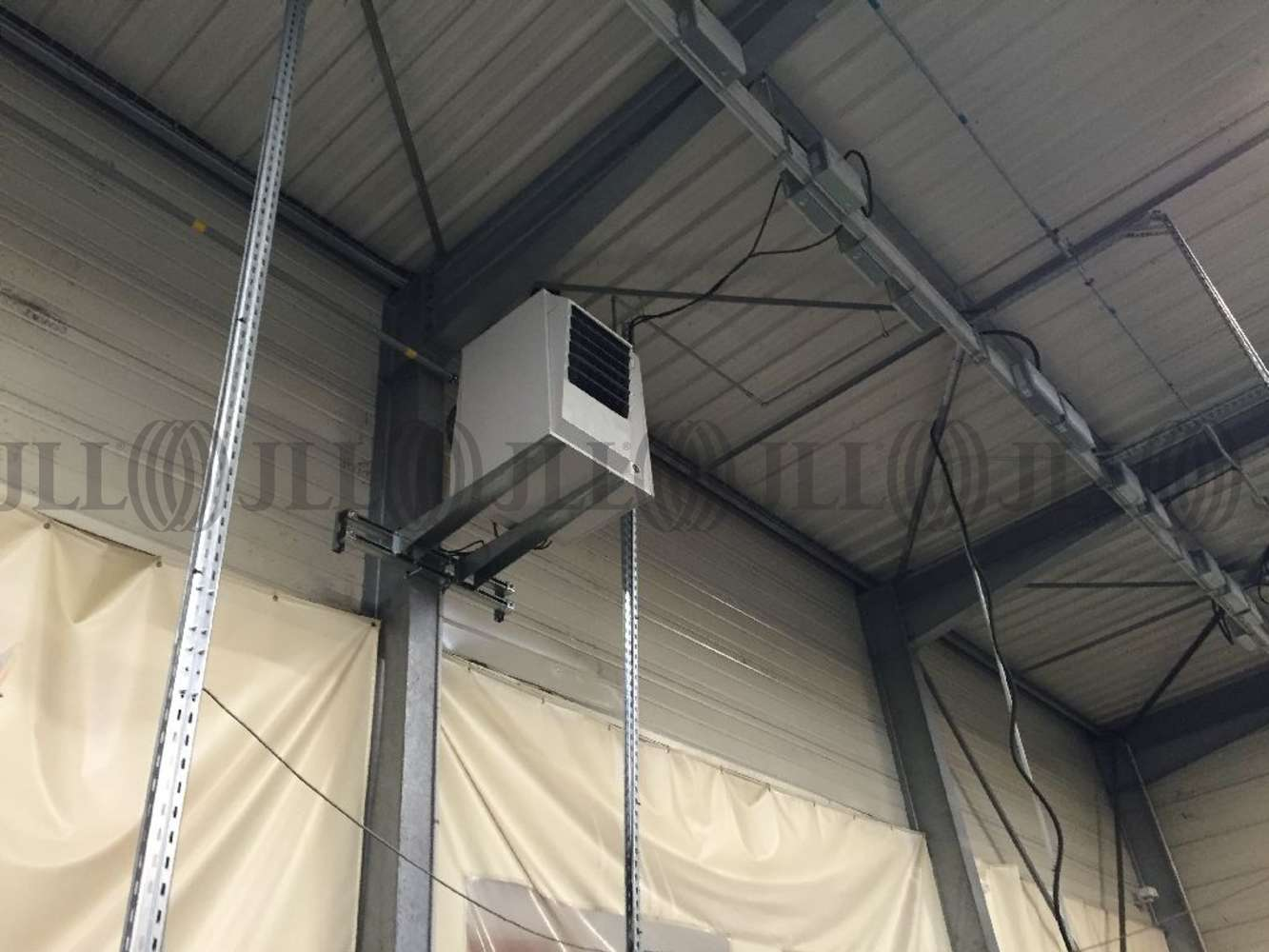 Activités/entrepôt Corbas, 69960 - ENTREPÔT À LOUER - CORBAS (69) - 10878000