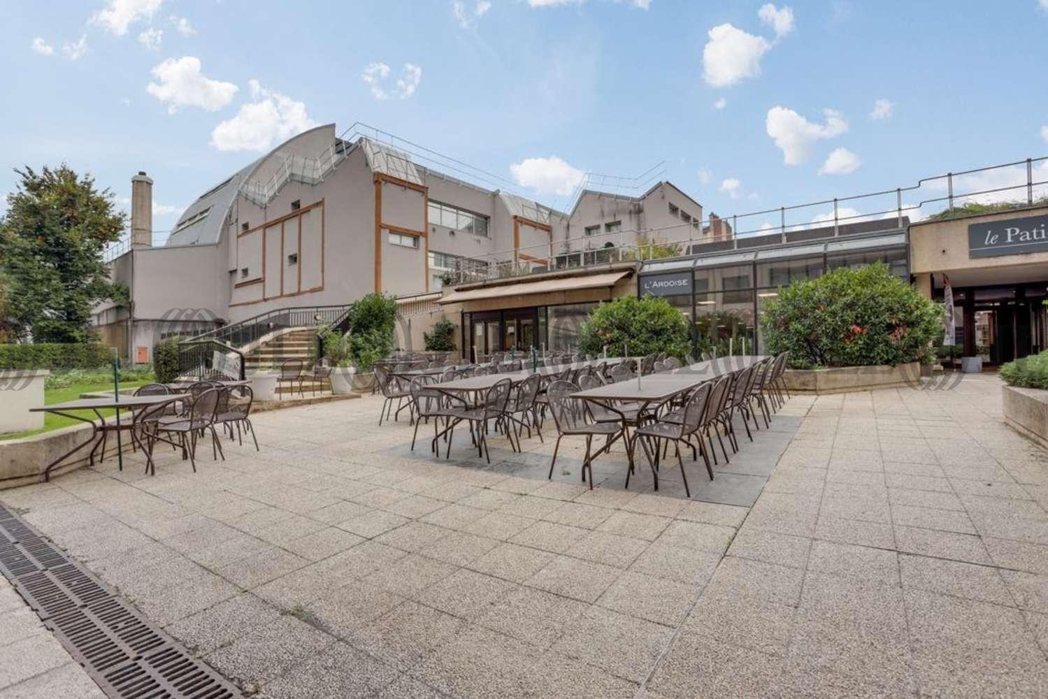 Bureaux Boulogne billancourt, 92100 - ESPACE GALLIENI - 10878491