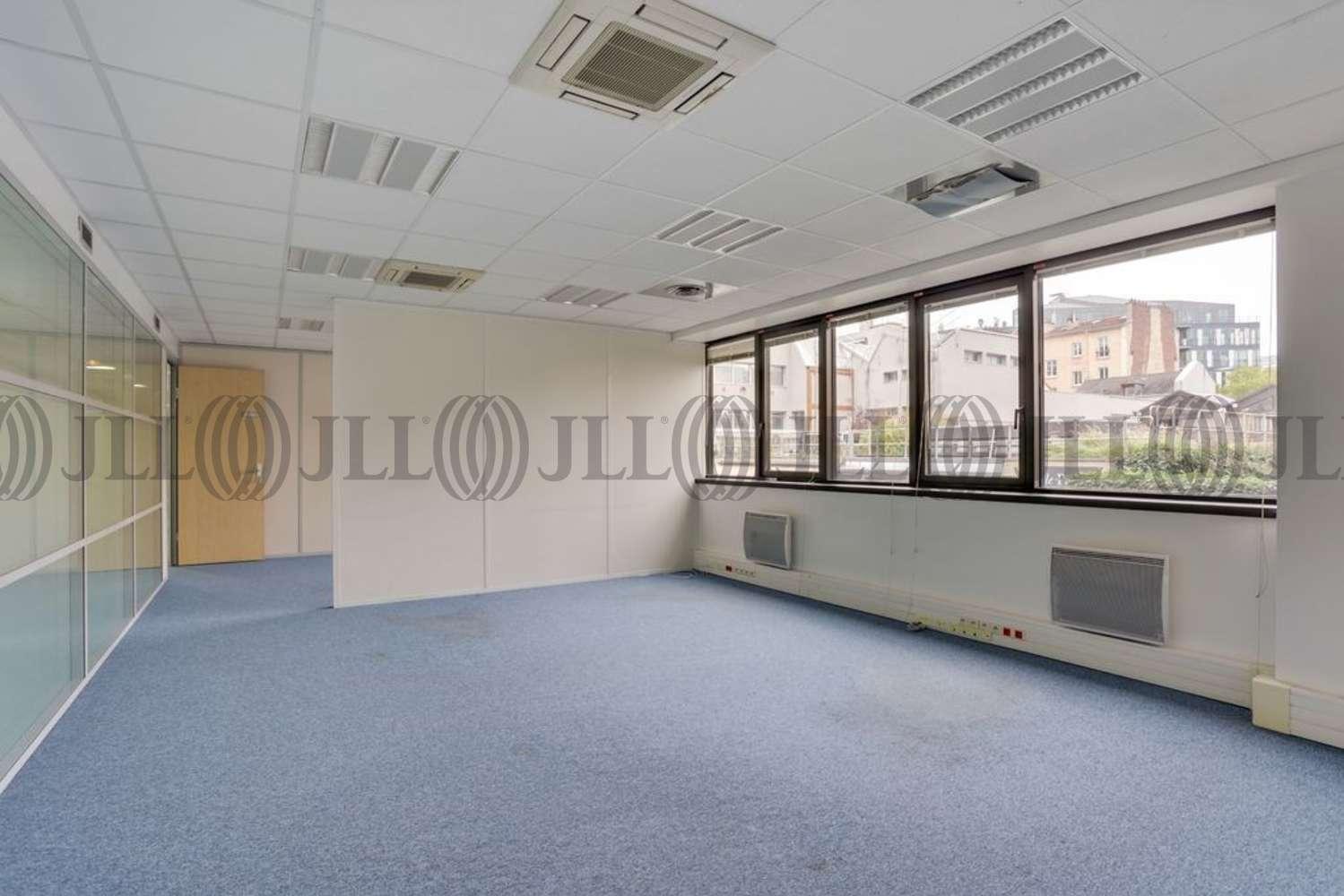 Bureaux Boulogne billancourt, 92100 - ESPACE GALLIENI - 10878493