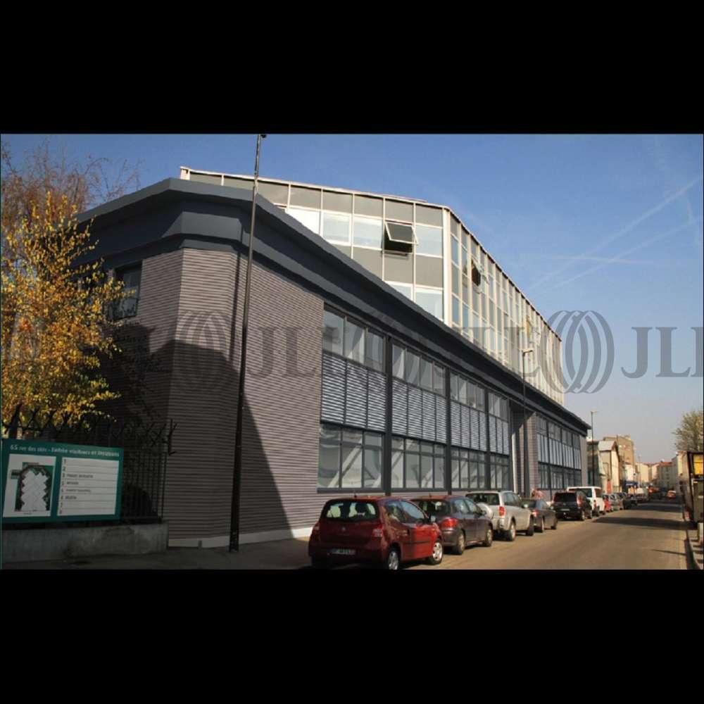 Activités/entrepôt Aubervilliers, 93300 - PARC AUBERVILLIERS-VILLETTE - 10878609