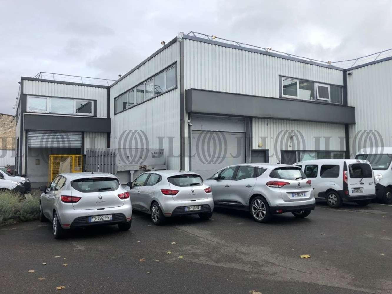 Activités/entrepôt Aubervilliers, 93300 - PARC AUBERVILLIERS-VILLETTE - 10878611