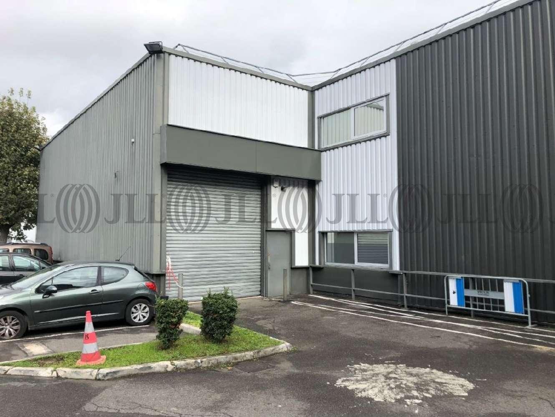 Activités/entrepôt Aubervilliers, 93300 - PARC AUBERVILLIERS-VILLETTE - 10878612