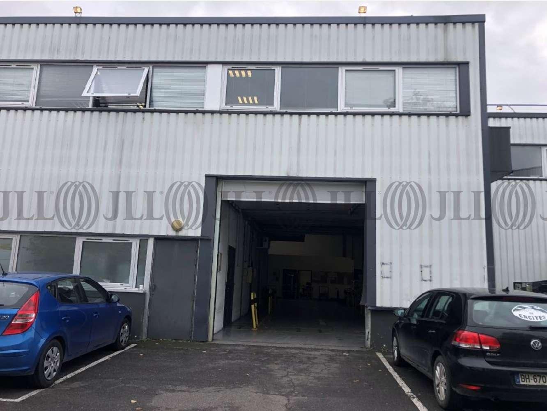 Activités/entrepôt Aubervilliers, 93300 - PARC AUBERVILLIERS-VILLETTE - 10878616