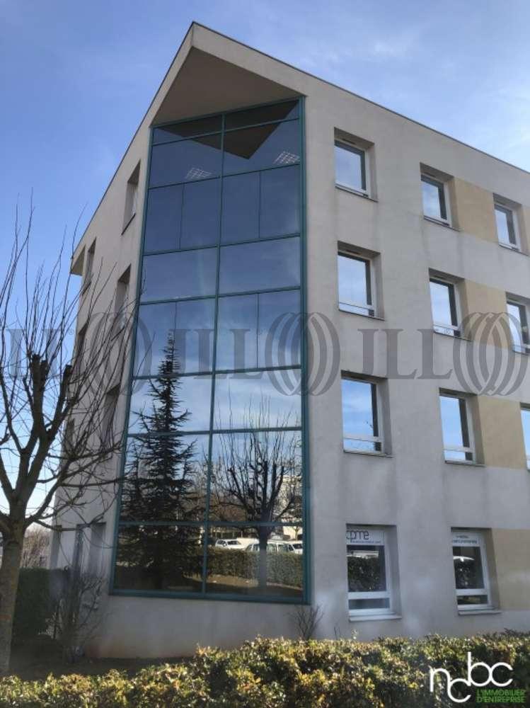 Bureaux Dijon, 21000 - BUREAUX - 10878806