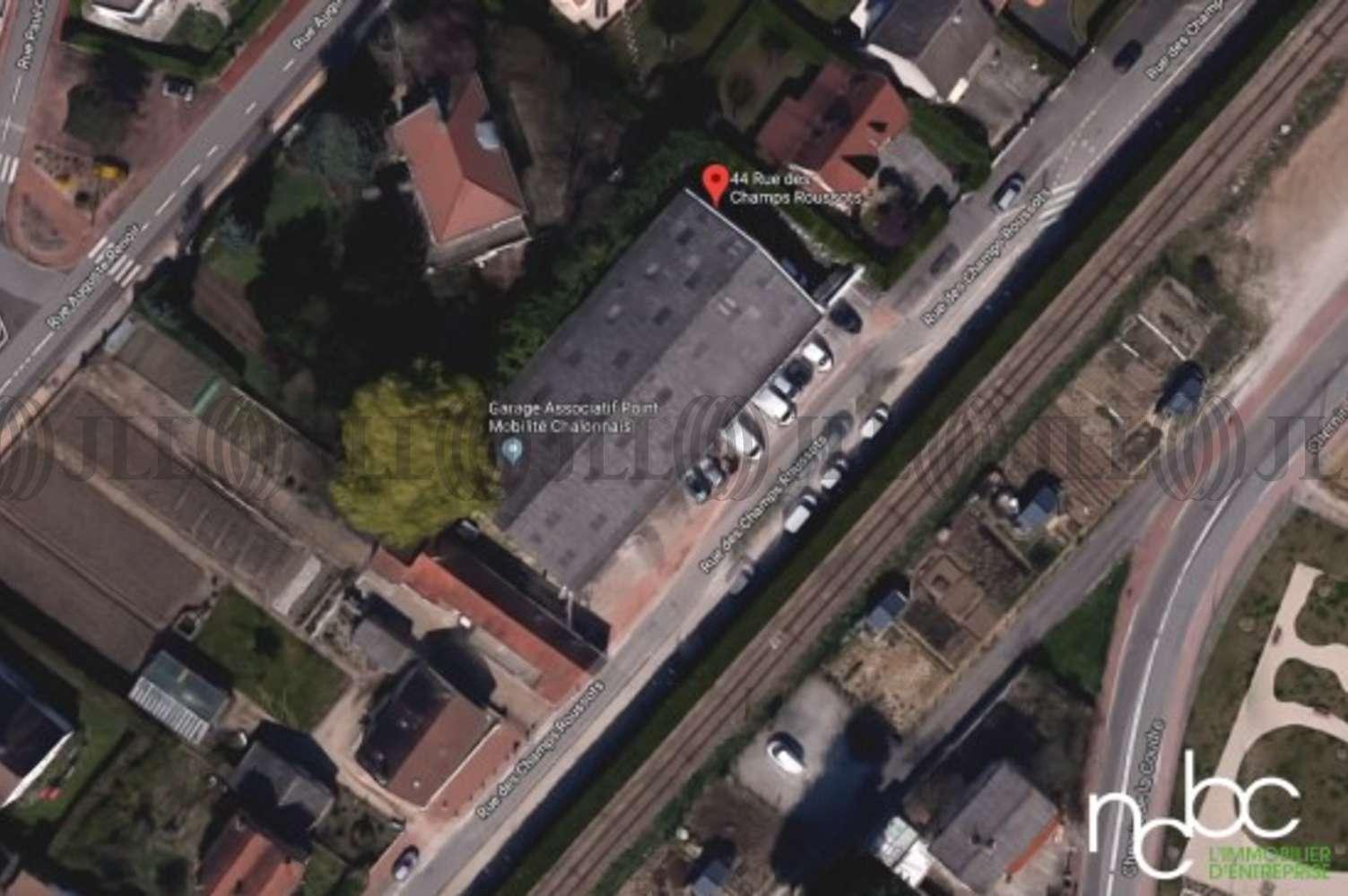 """Activités/entrepôt Chalon sur saone, 71100 - """"BÂTIMENT D'ACTIVITÉ"""" - 10879068"""