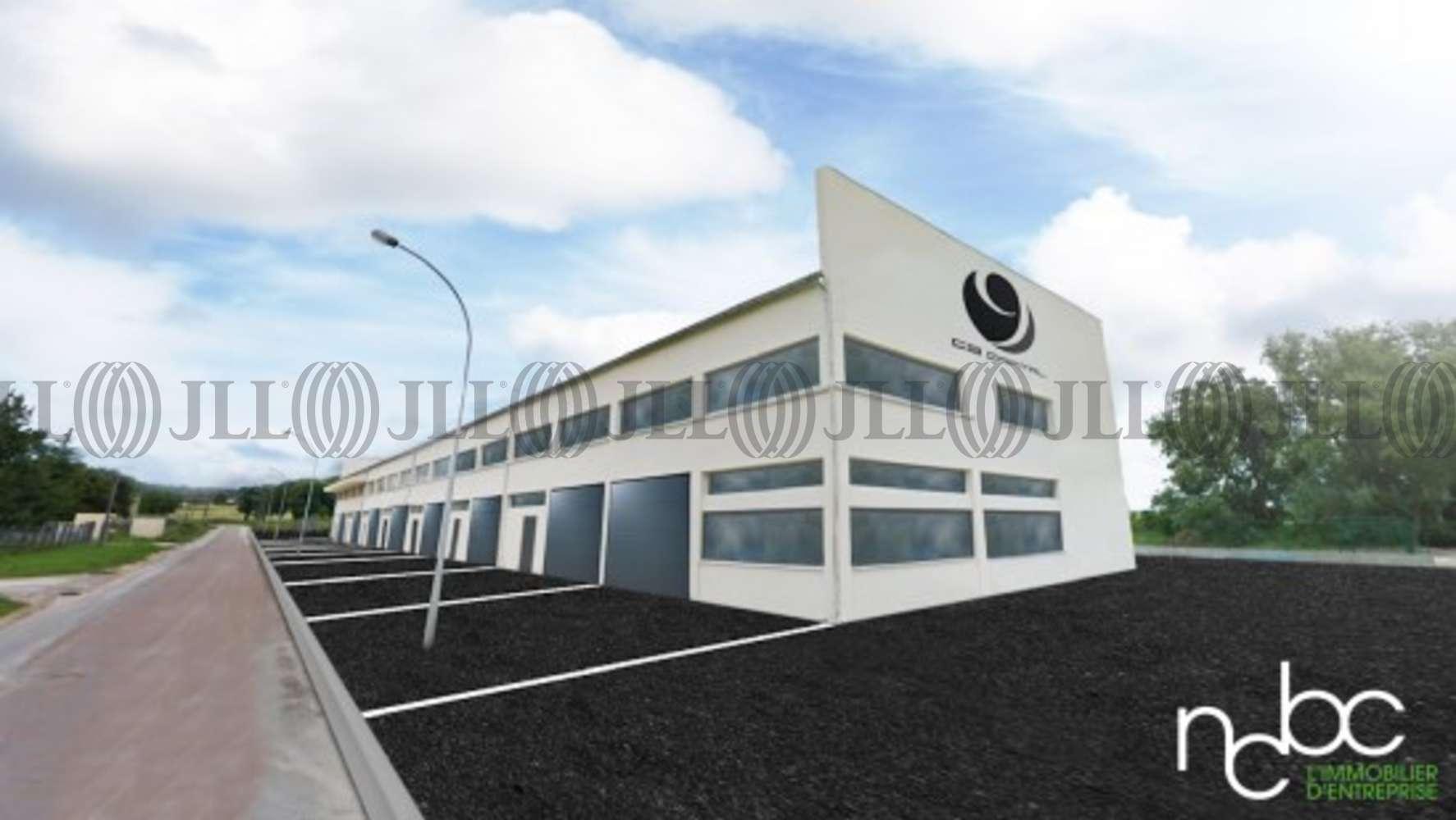 Activités/entrepôt Ladoix serrigny, 21550
