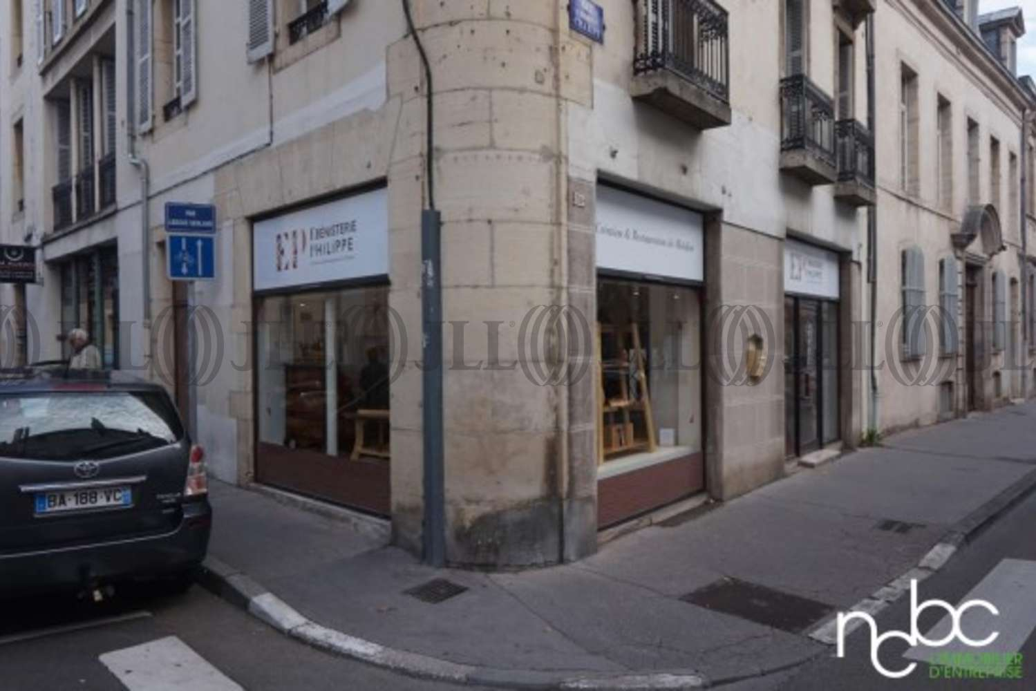 "Commerces Dijon, 21000 - ""LOCAL COMMERCIAL"" - 10879418"