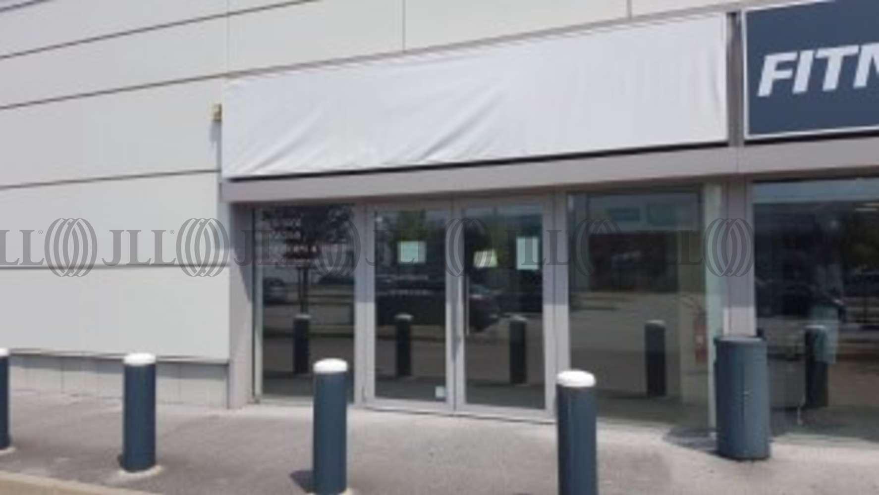 """Commerces Chalon sur saone, 71100 - """"CELULE COMMERCIALE CHALON SUD"""""""