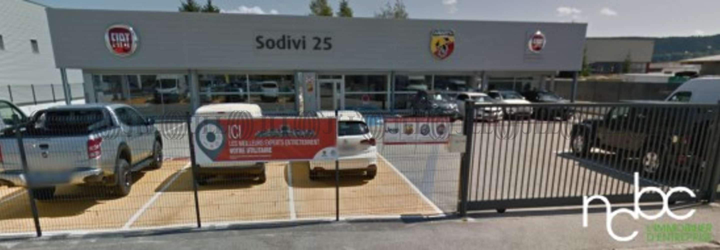 """Commerces Pontarlier, 25300 - """"LOCAL COMMERCIAL"""""""