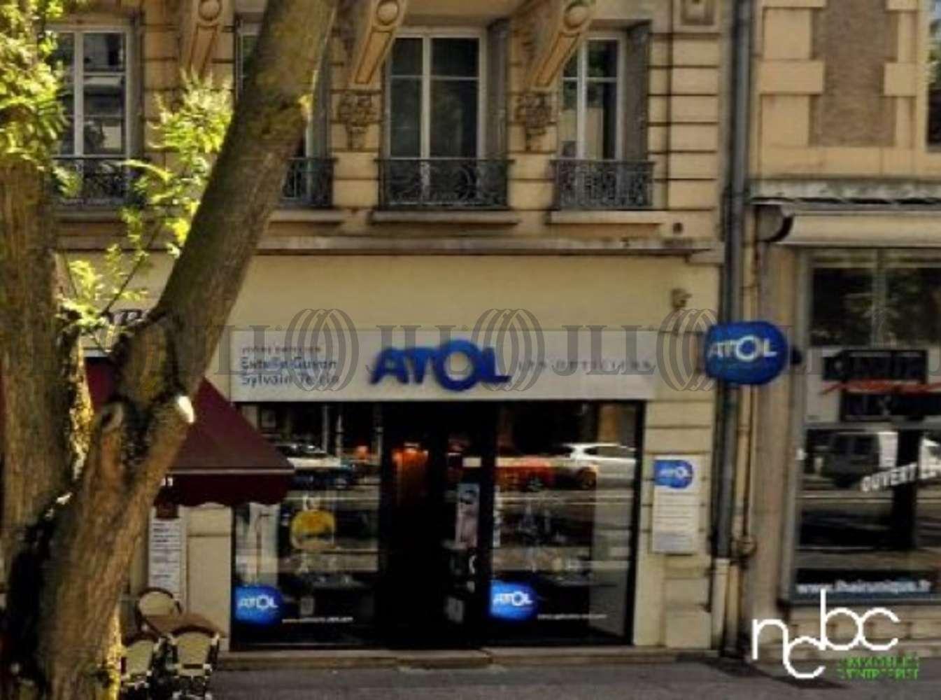 """Commerces Chalon sur saone, 71100 - """"LOCAL COMMERCIAL CHALON RÉPUBLIQUE"""""""