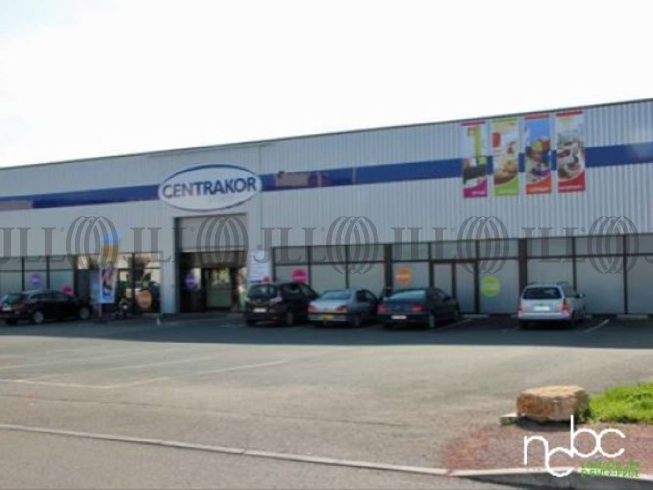 "Commerces Chalon sur saone, 71100 - ""LOCAL COMMERCIAL CHALON NORD"""
