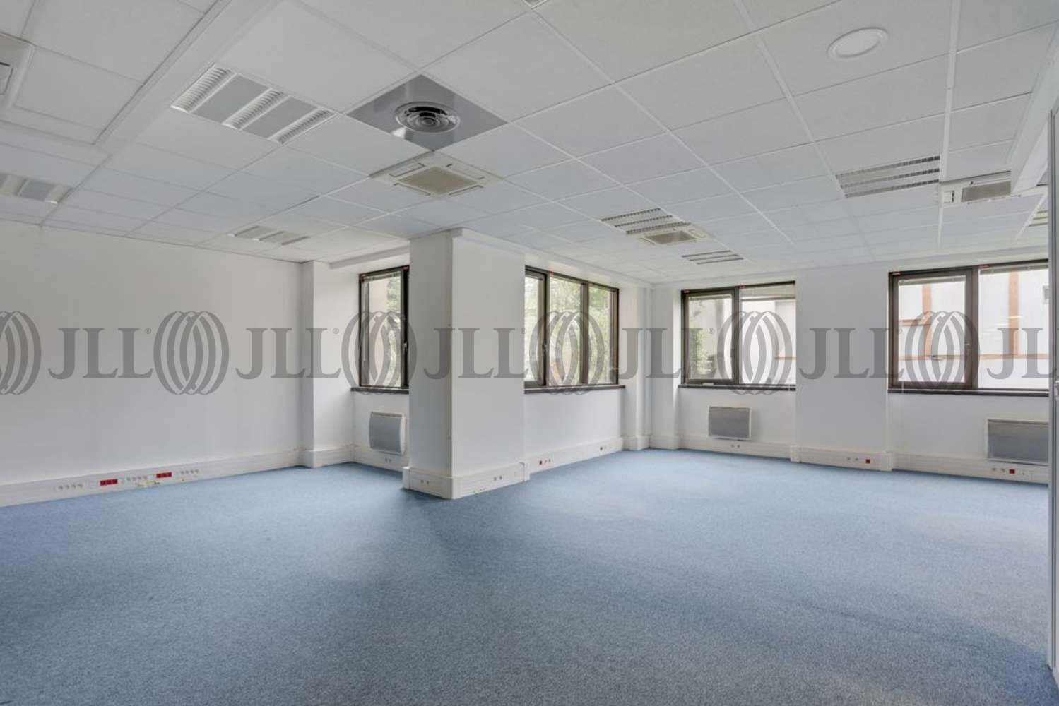 Bureaux Boulogne billancourt, 92100 - ESPACE GALLIENI - 10880674