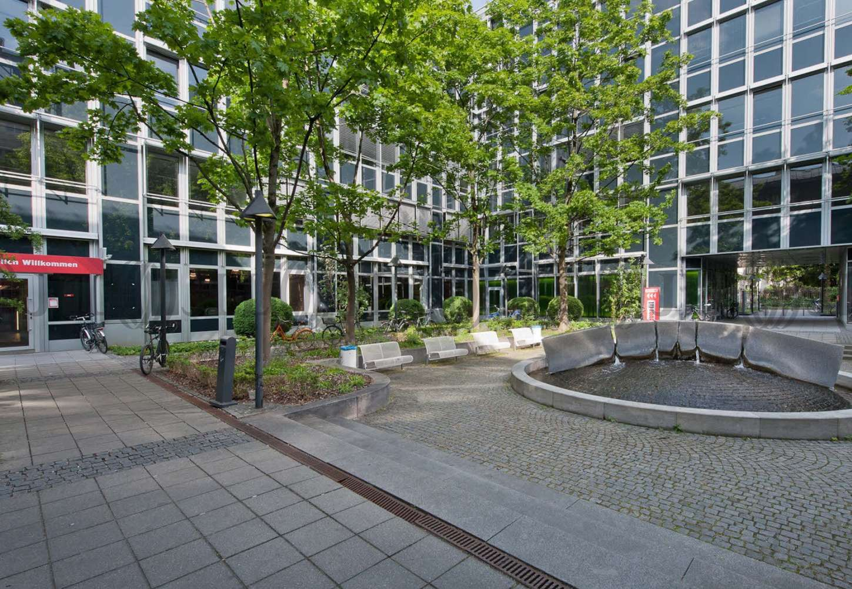 Büros München, 80335 - Büro - München, Maxvorstadt - M0036 - 10880815
