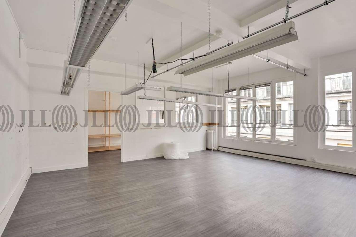 Bureaux Paris, 75010 - 1 CITE DE PARADIS - 10880972