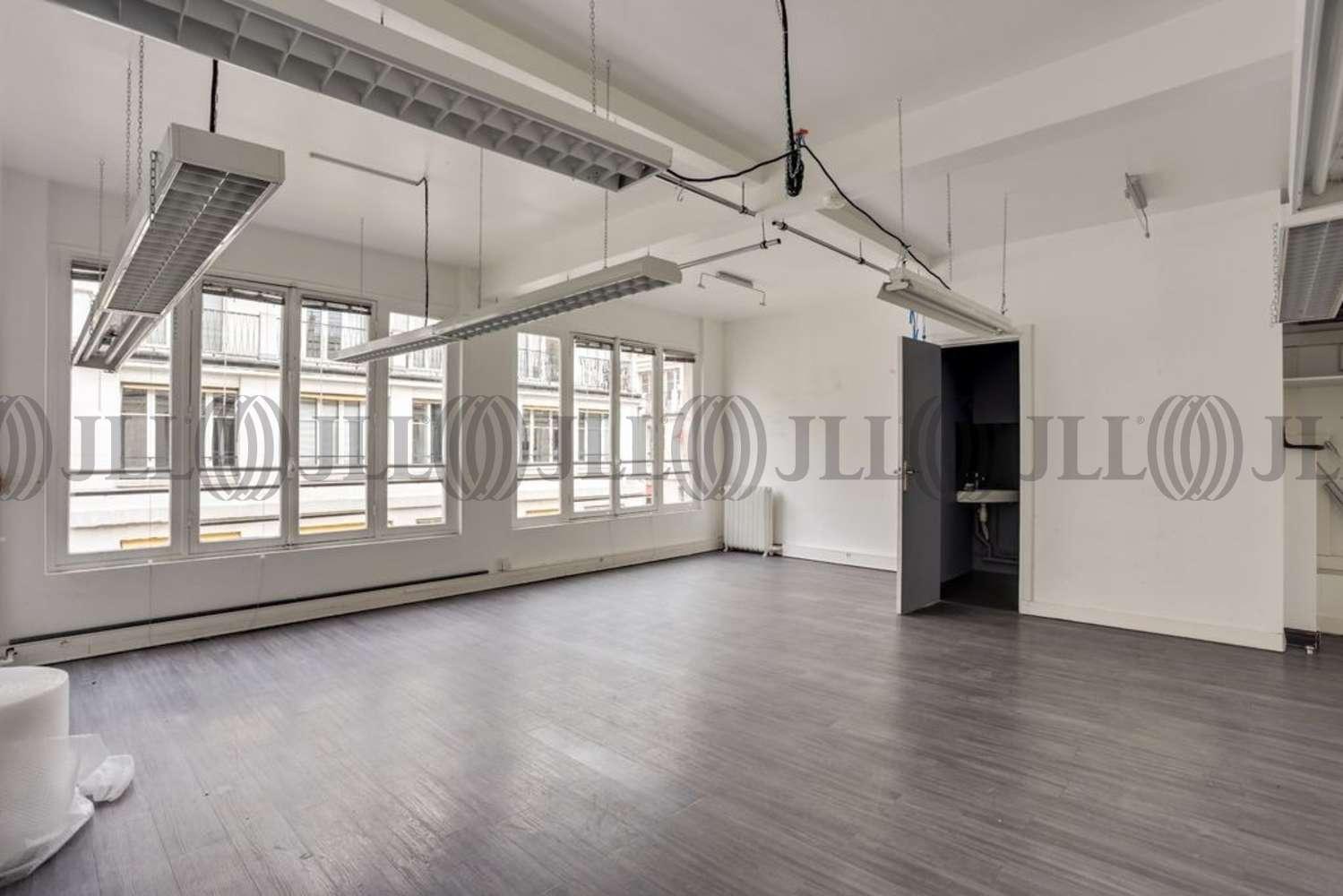 Bureaux Paris, 75010 - 1 CITE DE PARADIS - 10880973