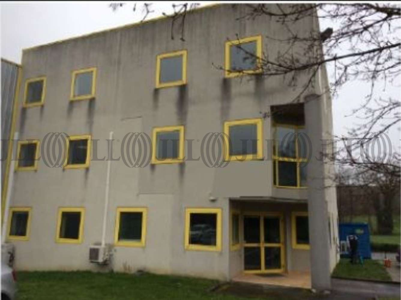 Activités/entrepôt Liergues, 69400 - LIERGUES : BATIMENT D'ACTIVITÉ - 10881036