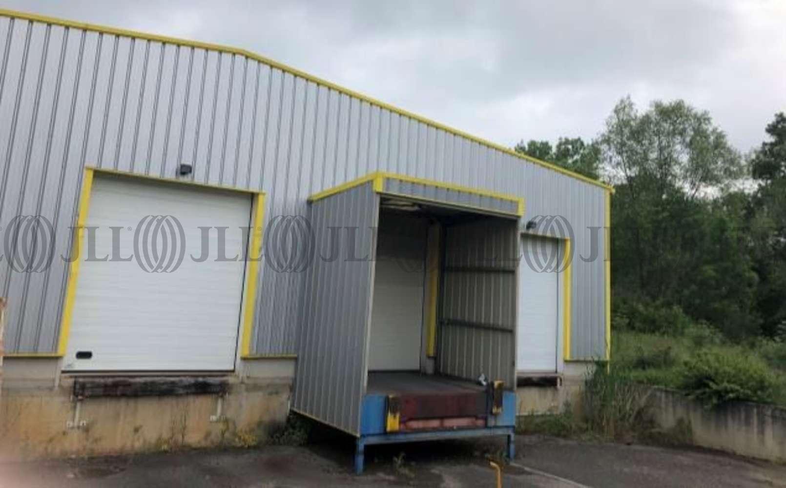 Activités/entrepôt Liergues, 69400 - LIERGUES : BATIMENT D'ACTIVITÉ - 10881038