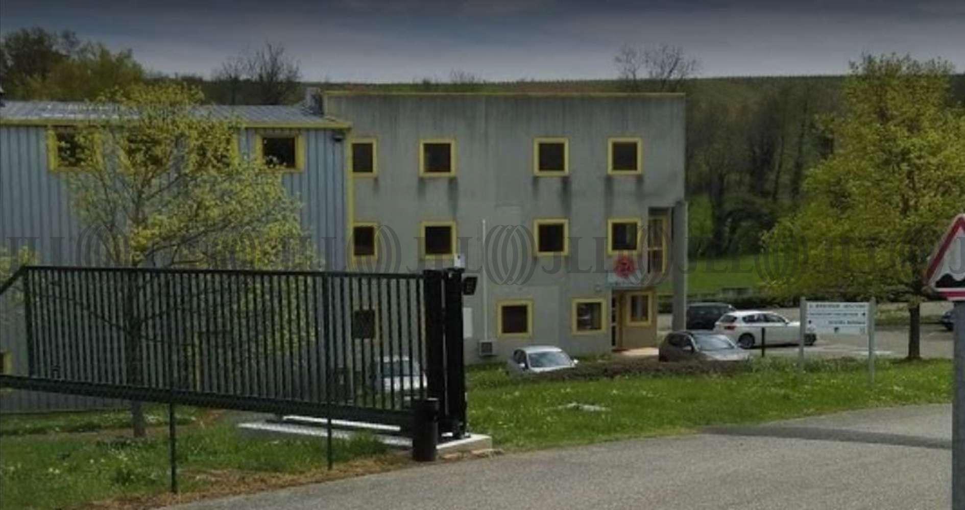 Activités/entrepôt Liergues, 69400 - LIERGUES : BATIMENT D'ACTIVITÉ - 10881039