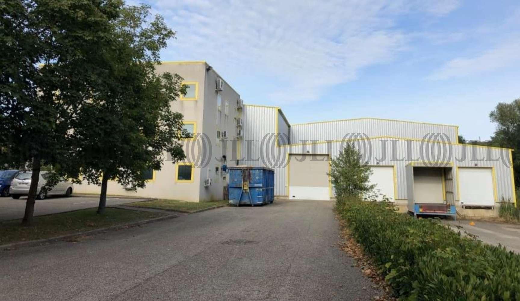 Activités/entrepôt Liergues, 69400 - LIERGUES : BATIMENT D'ACTIVITÉ - 10881040