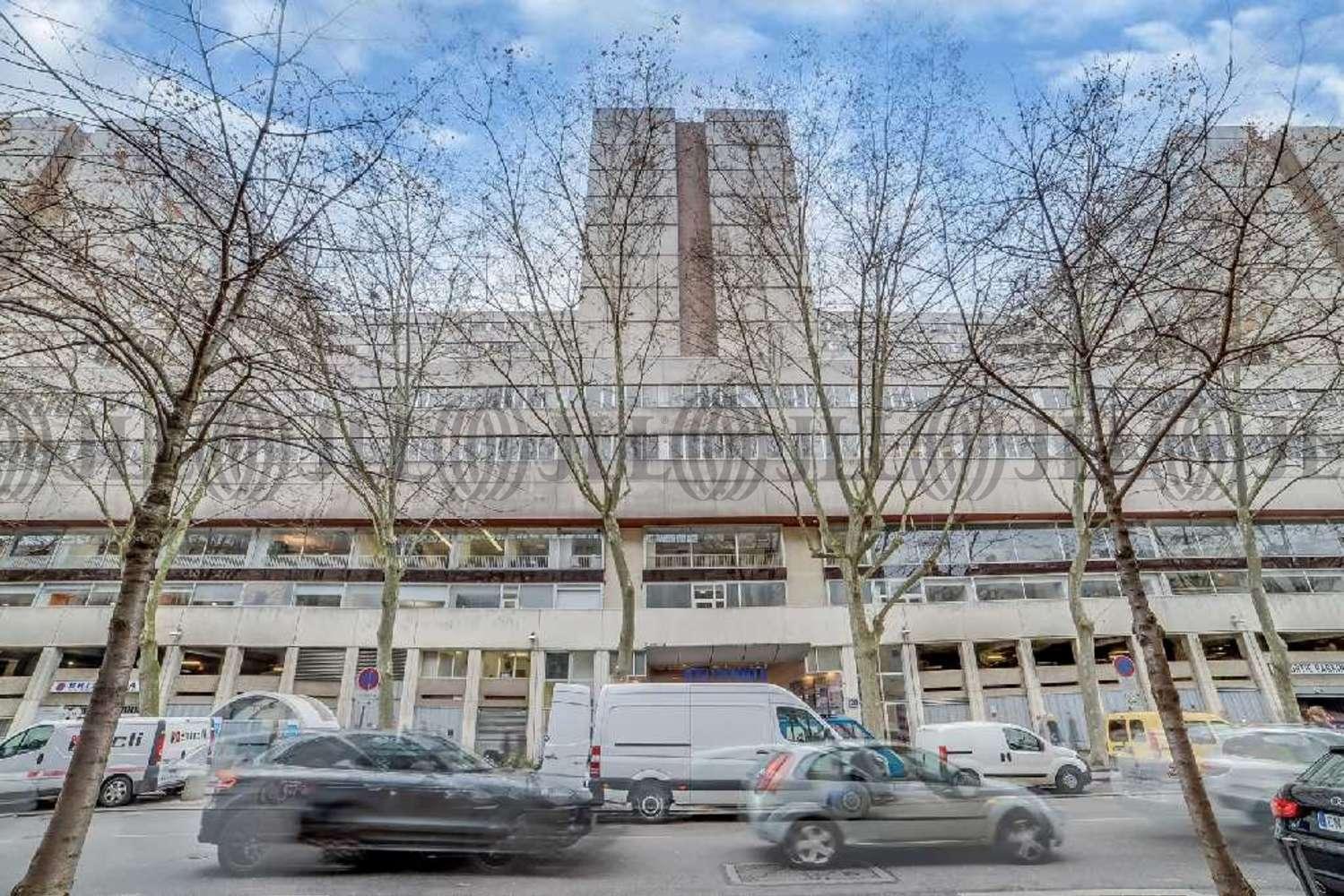 Bureaux Lyon, 69003 - LE BRITANNIA - 10881078