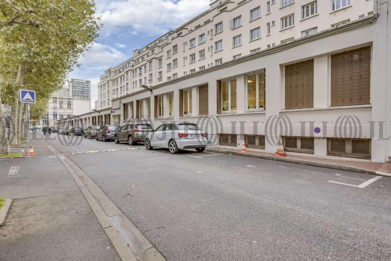 Bureaux Boulogne billancourt, 92100 - 4 RUE NEUVE SAINT GERMAIN - 10881080