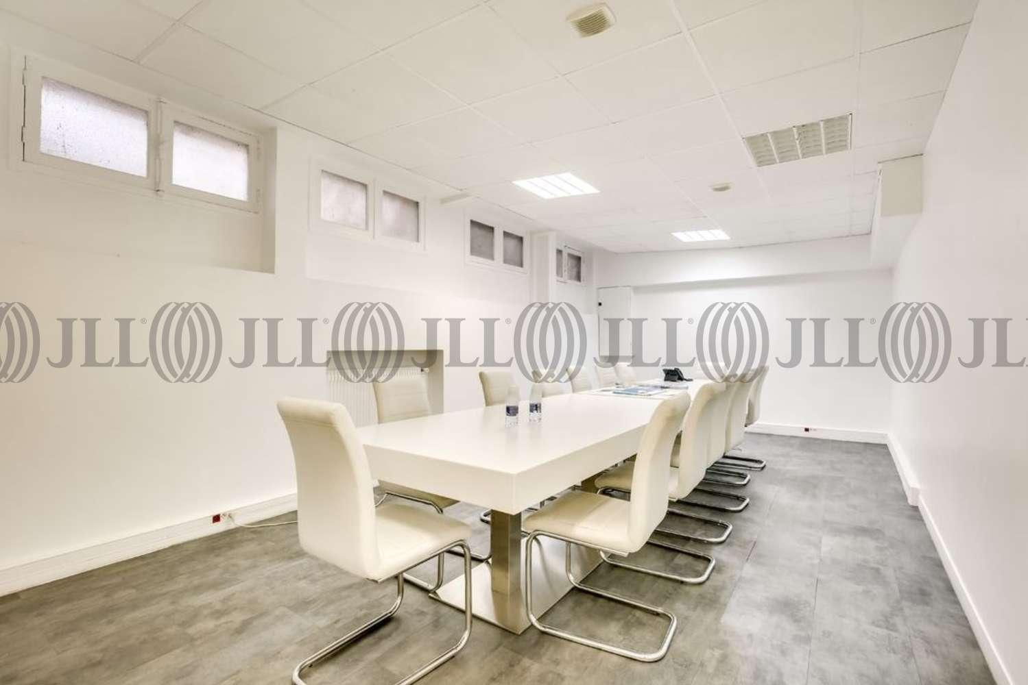 Bureaux Boulogne billancourt, 92100 - 4 RUE NEUVE SAINT GERMAIN - 10881084