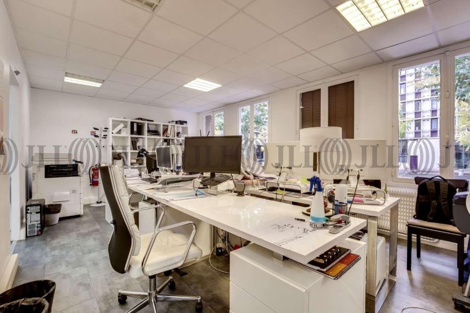 Bureaux Boulogne billancourt, 92100 - 4 RUE NEUVE SAINT GERMAIN - 10881086