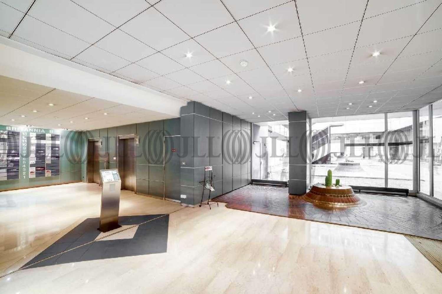 Bureaux Lyon, 69003 - LE BRITANNIA - 10881079