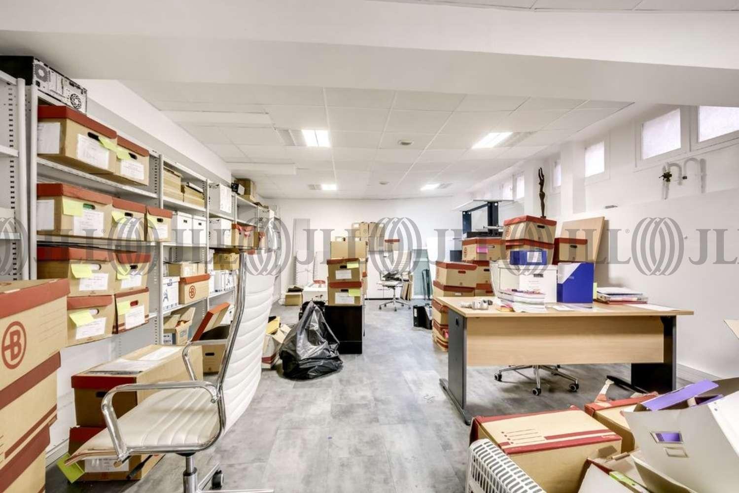 Bureaux Boulogne billancourt, 92100 - 4 RUE NEUVE SAINT GERMAIN - 10881089