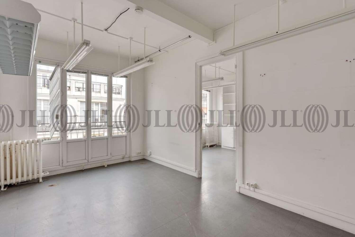 Bureaux Paris, 75010 - 1 CITE DE PARADIS - 10881359
