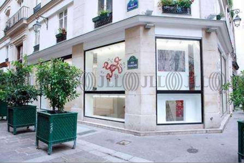 Commerces Paris, 75001 - GALERIE FRANCAISE