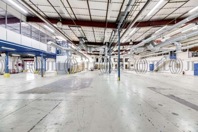 Activités/entrepôt Les ulis, 91940 - 3 AVENUE D'AMAZONIE - 10881613