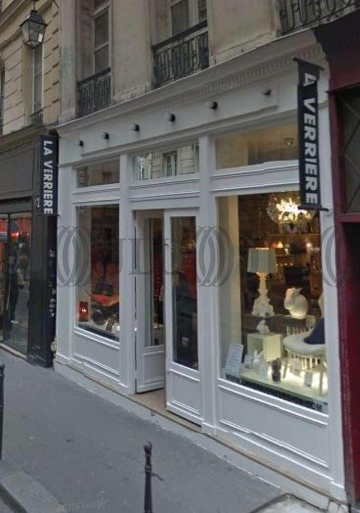 Commerces Paris, 75004 - LA VERRIERE - EXCLUSIVITE JLL