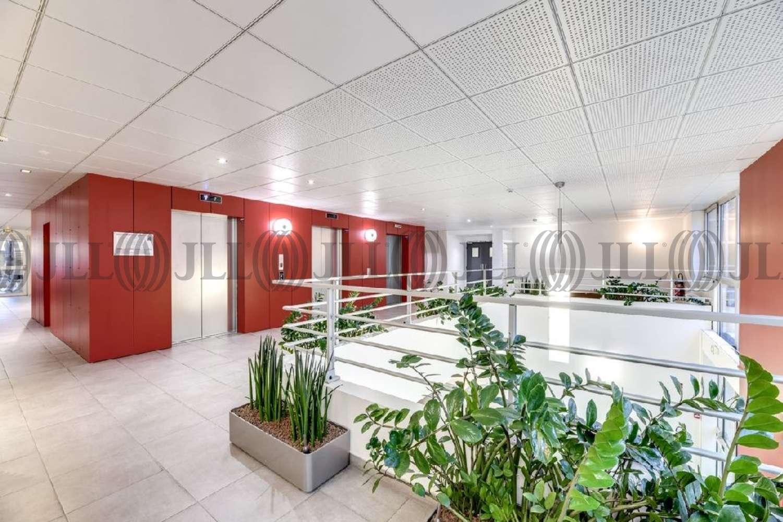 Bureaux Issy les moulineaux, 92130 - LE RENAN - 10882094