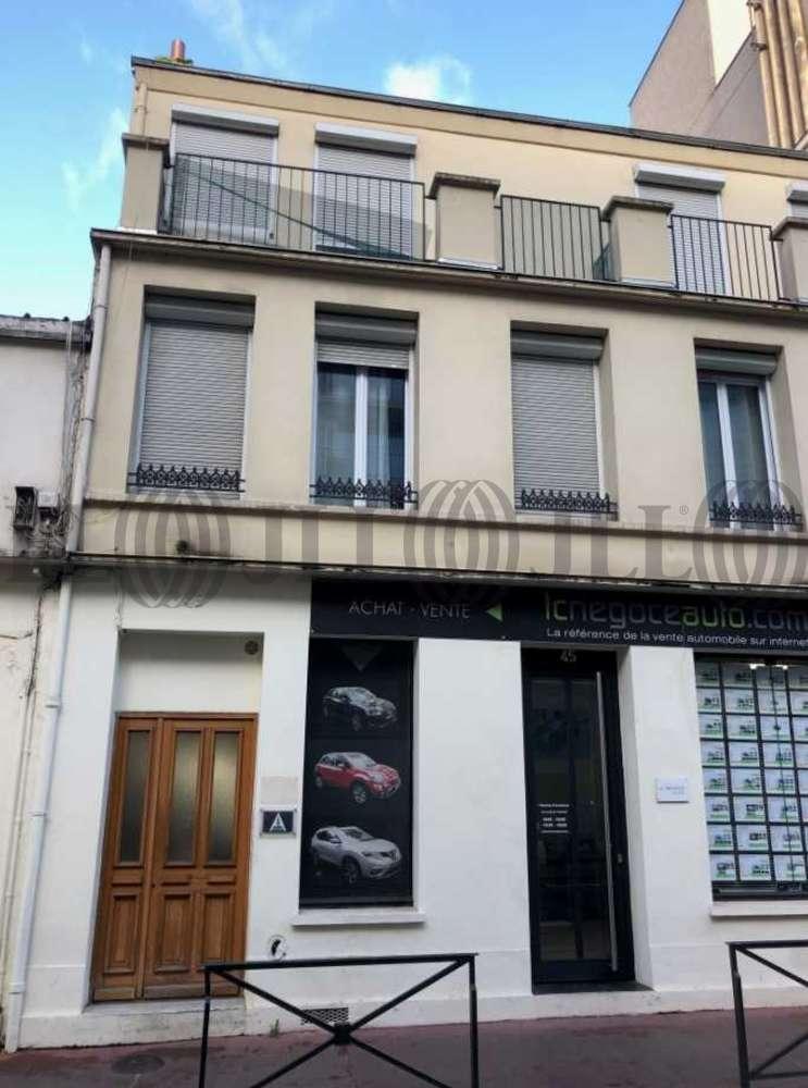 Bureaux Levallois perret, 92300 - 45 RUE ARISTIDE BRIAND - 10882187
