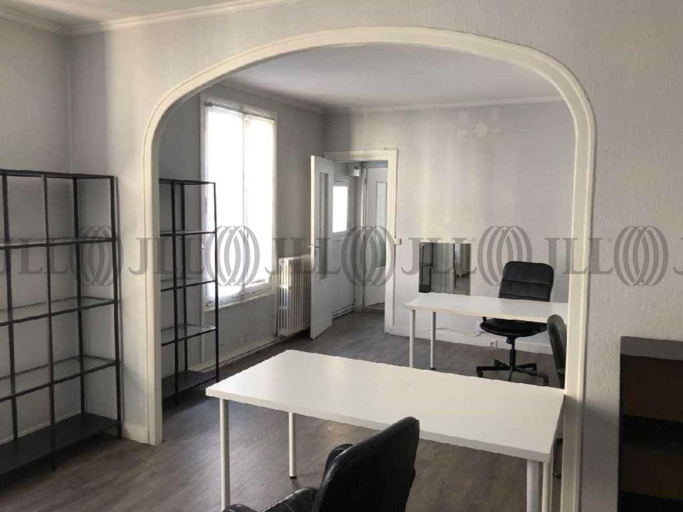 Bureaux Levallois perret, 92300 - 45 RUE ARISTIDE BRIAND - 10882193