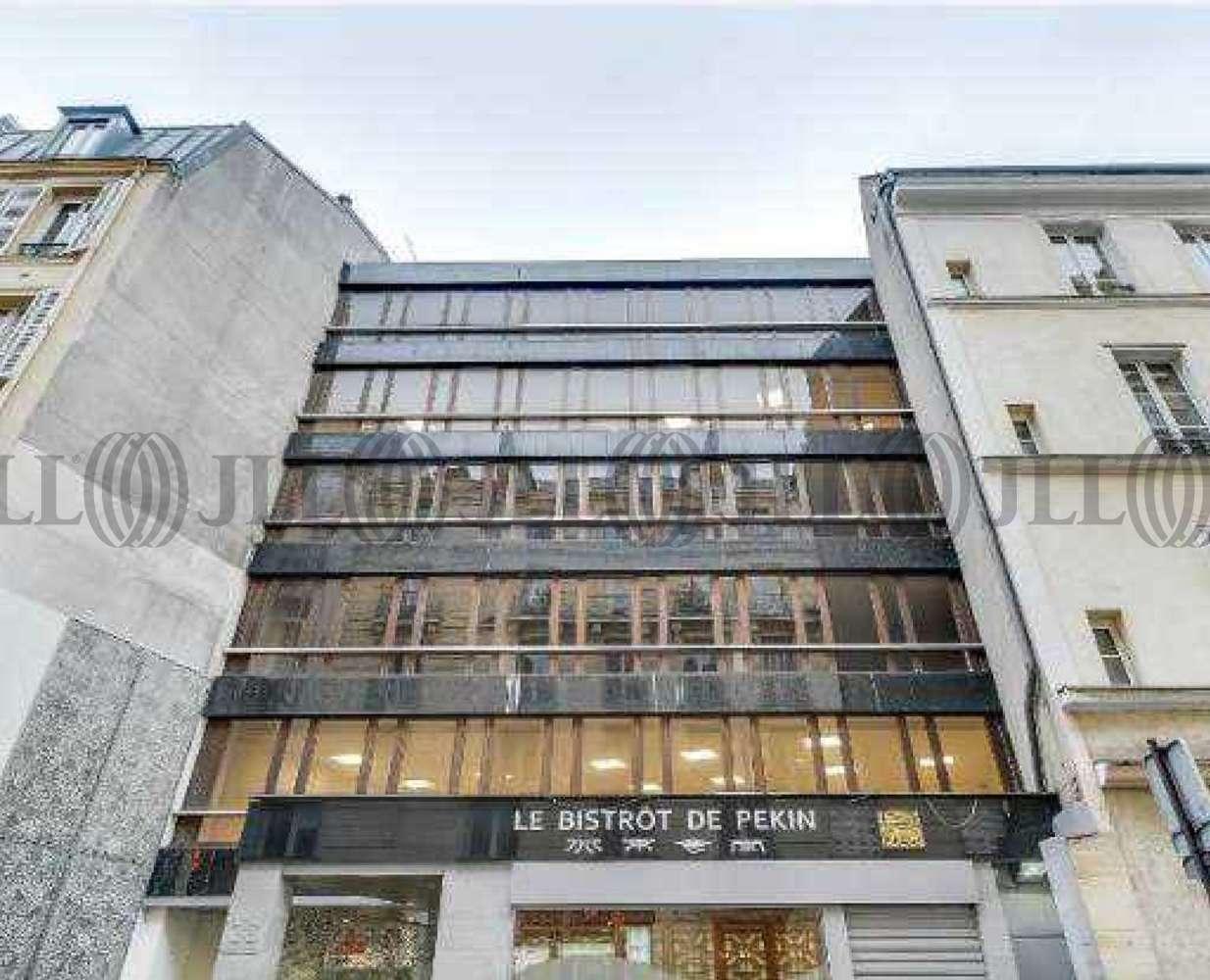 Bureaux Paris, 75008 - STARTWAY PONTHIEU - 10882217