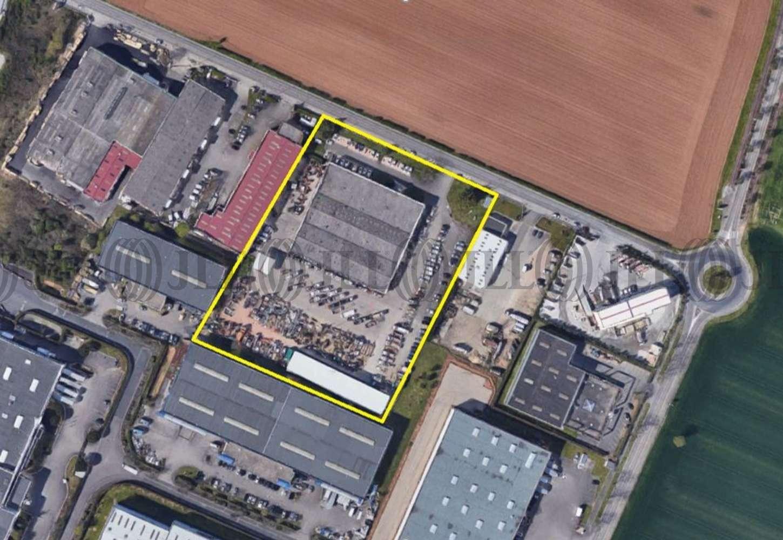 Activités/entrepôt Genas, 69740 - Entrepot à vendre Lyon Est - Genas (69) - 10882784