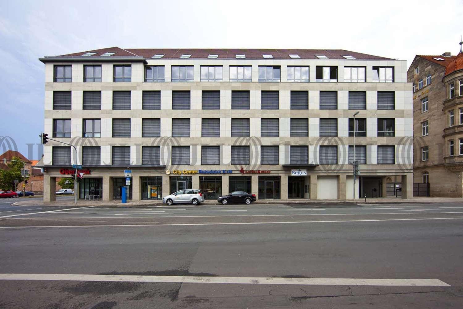 Büros Nürnberg, 90443 - Büro - Nürnberg, Tafelhof - M1010 - 10882984
