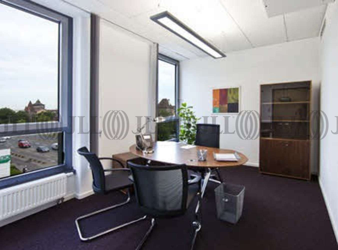 Büros Nürnberg, 90443 - Büro - Nürnberg, Tafelhof - M1010 - 10882986