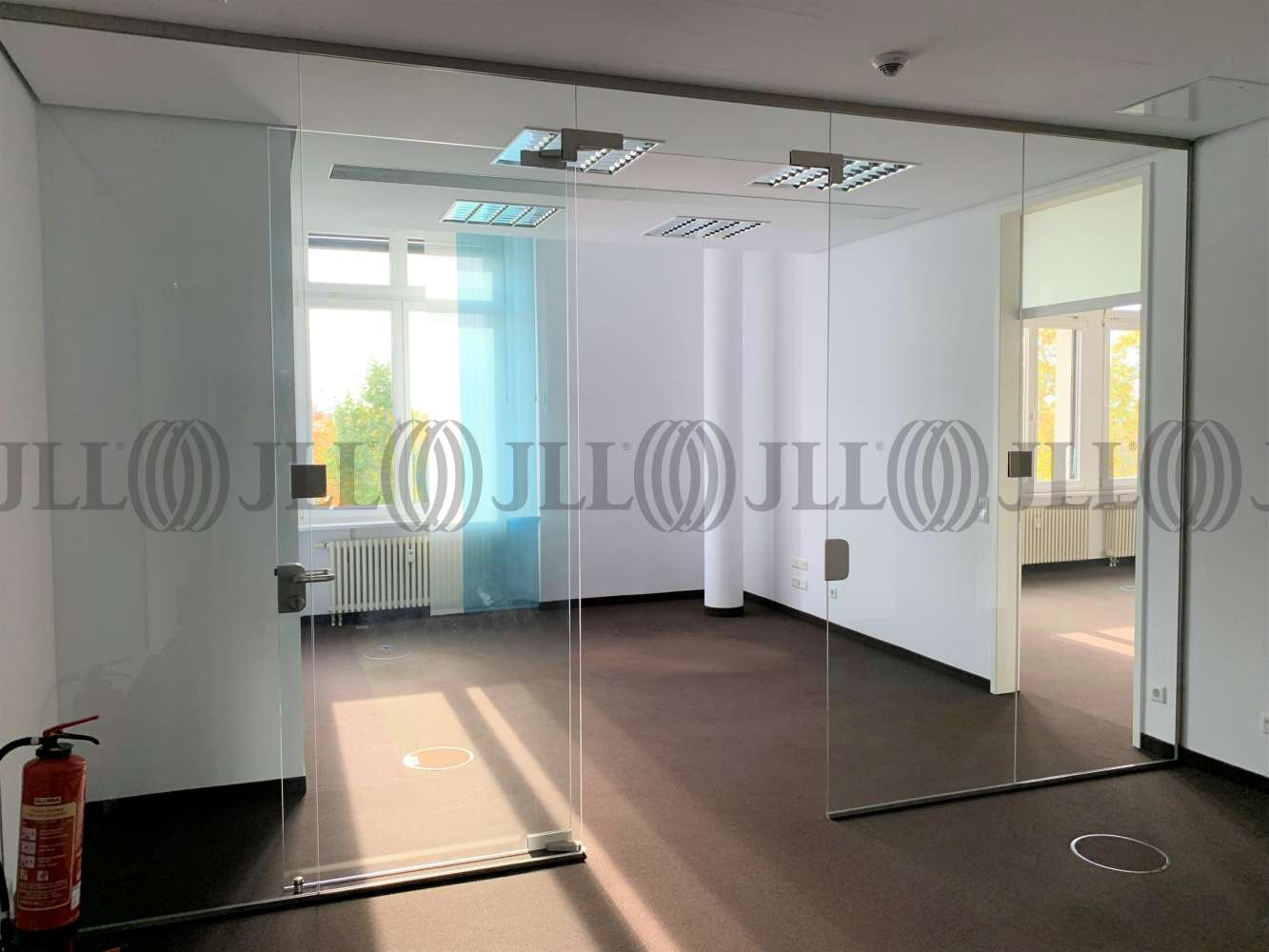 Büros Leipzig, 04109 - Büro - Leipzig, Zentrum - B1862 - 10883179