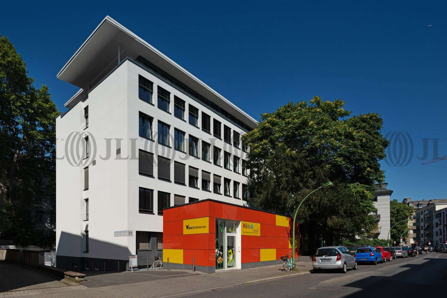 Büros Frankfurt am main, 60323 - Büro - Frankfurt am Main, Westend-Süd - F0098 - 10883199