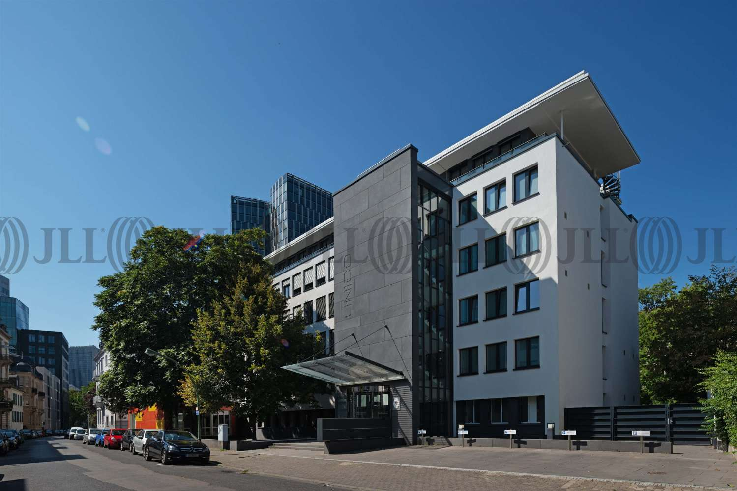 Büros Frankfurt am main, 60323 - Büro - Frankfurt am Main, Westend-Süd - F0098 - 10883198